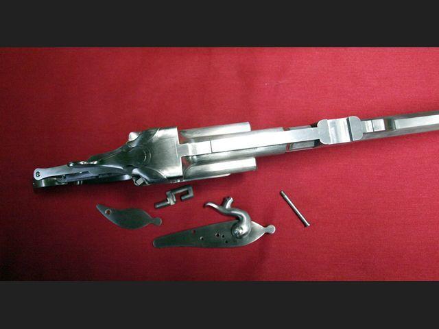Broń myśliwska 131