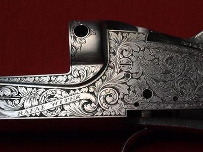 Broń myśliwska 134