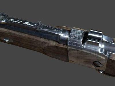 Broń myśliwska 143