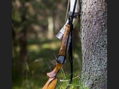 Broń myśliwska 144