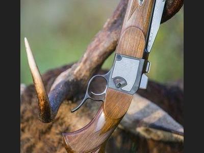 Broń myśliwska 149