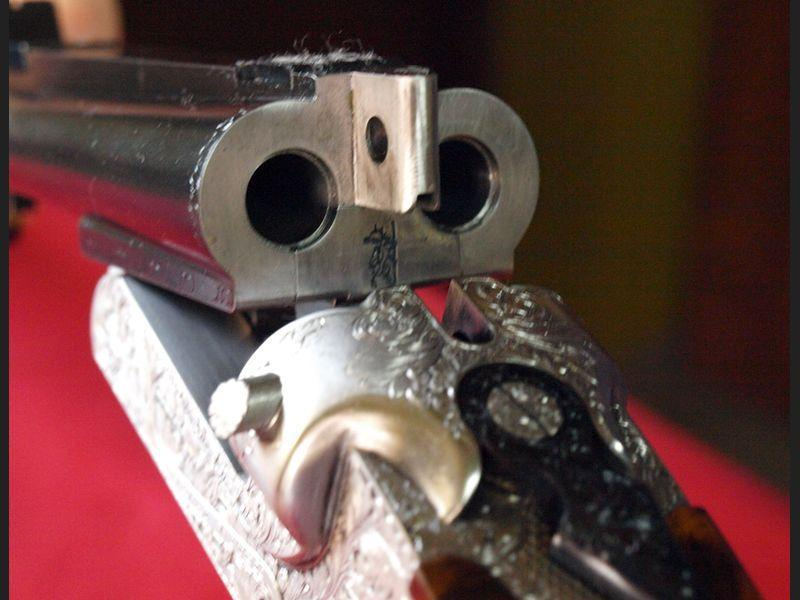 Broń myśliwska 102