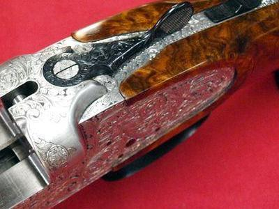 Broń myśliwska 100