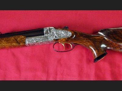 Broń myśliwska 104