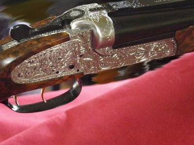 Broń myśliwska 105
