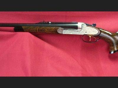 Broń myśliwska 99