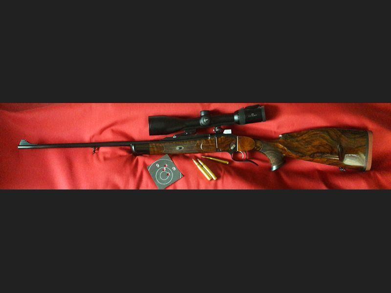 Broń myśliwska 90