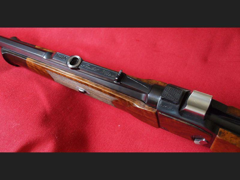 Broń myśliwska 91