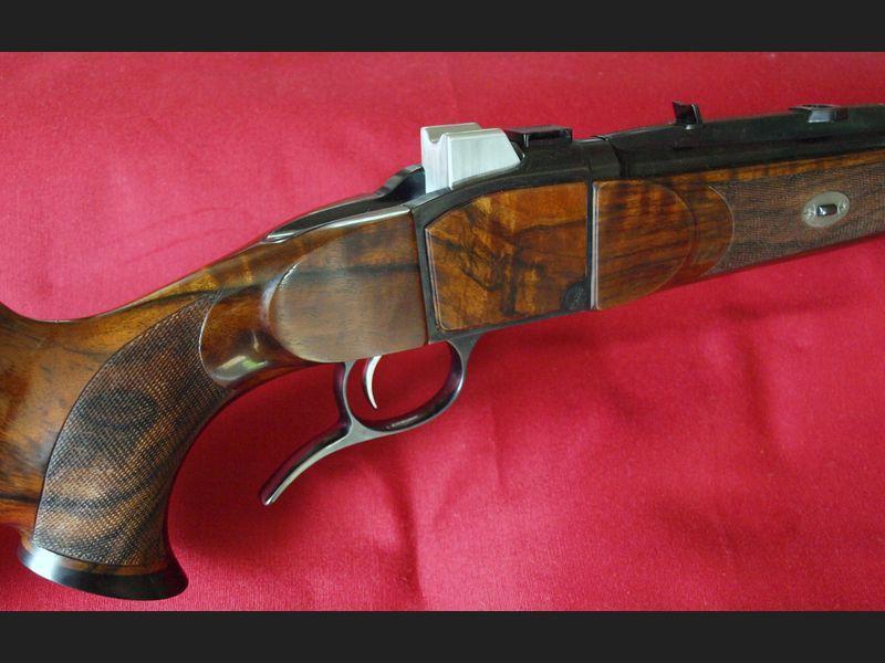 Broń myśliwska 92