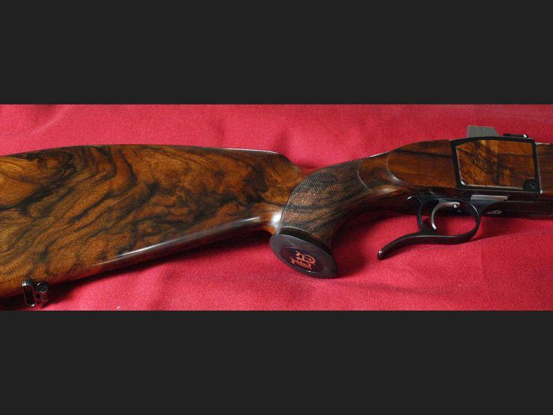Broń myśliwska 95