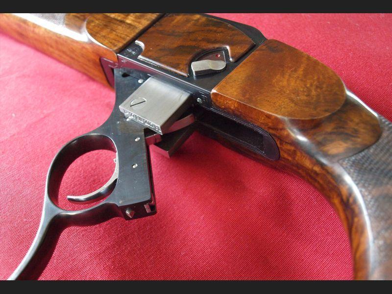 Broń myśliwska 97