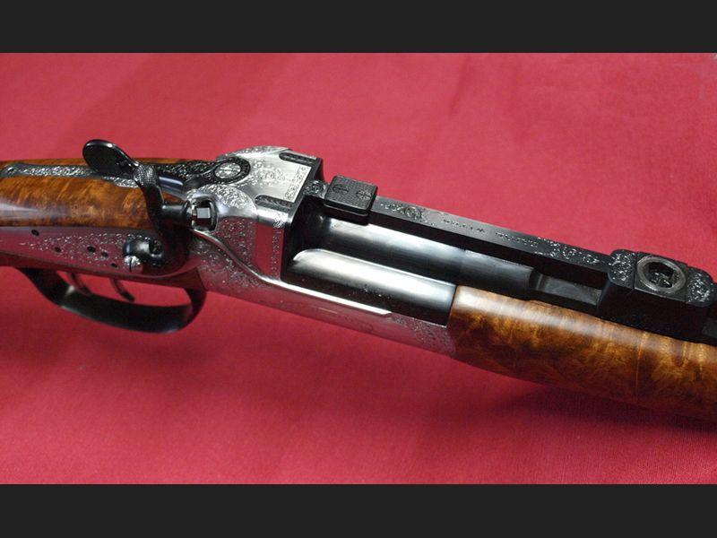 Broń myśliwska 84