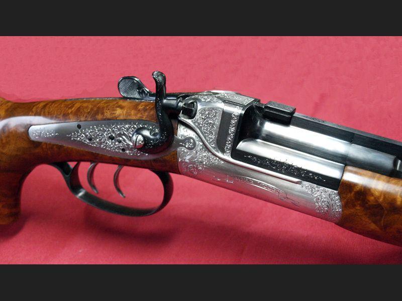 Broń myśliwska 85