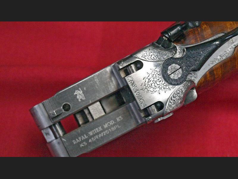 Broń myśliwska 89
