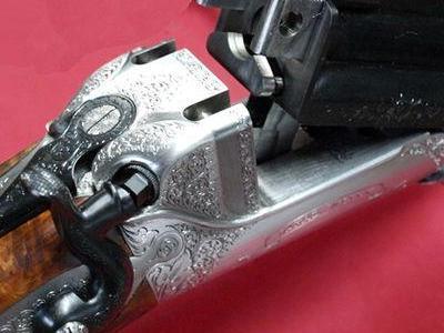 Broń myśliwska 86