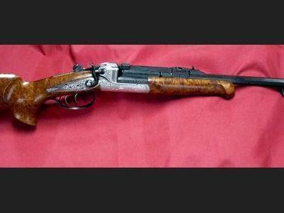 Broń myśliwska 87