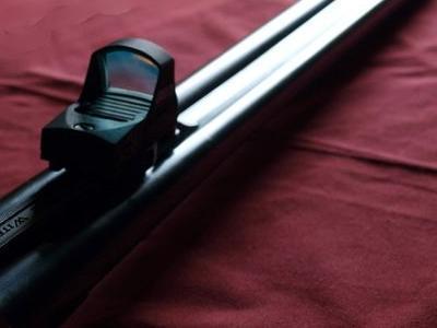 Broń myśliwska 42