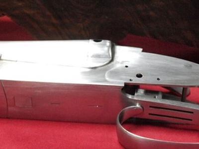 Broń myśliwska 55
