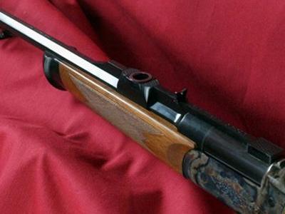 Broń myśliwska 56