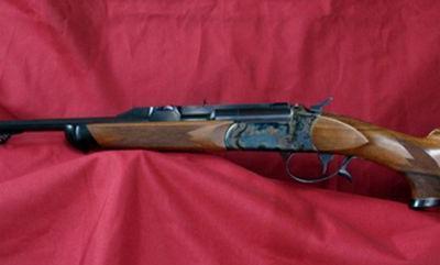 Broń myśliwska 57