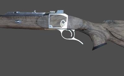 Broń myśliwska 63