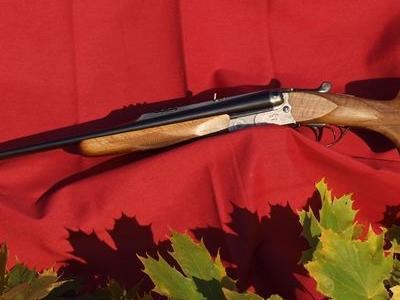 Broń myśliwska 66