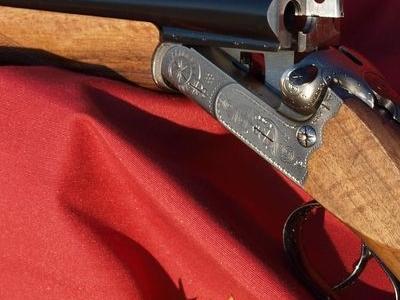 Broń myśliwska 68