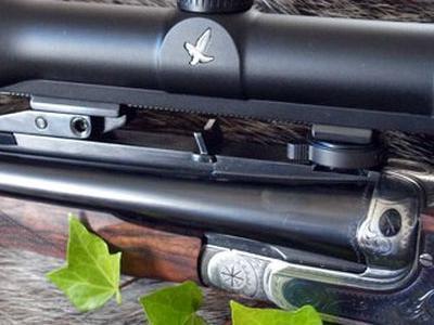 Broń myśliwska 72