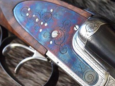 Broń myśliwska 73