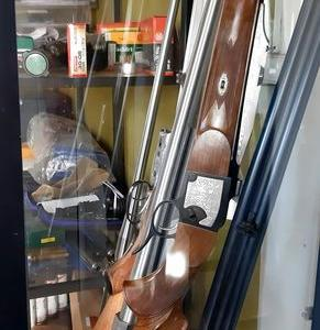 Broń myśliwska 76