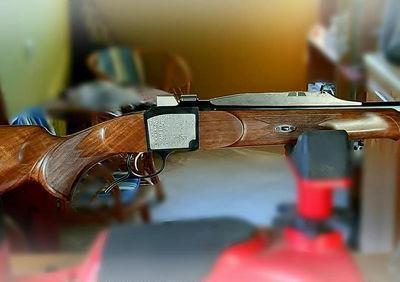 Broń myśliwska 82