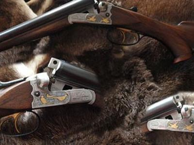Broń myśliwska 1