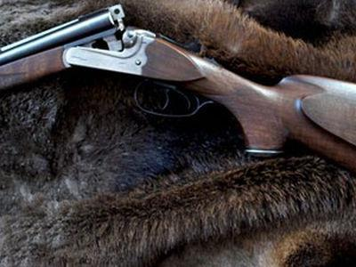 Broń myśliwska 10