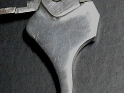 Broń myśliwska 15