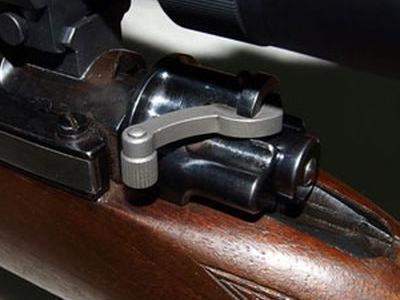 Broń myśliwska 23
