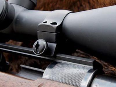 Broń myśliwska 38