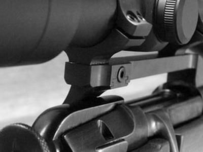 Broń myśliwska 39