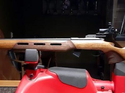 Broń myśliwska 6