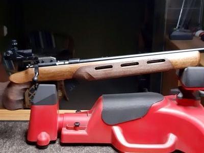 Broń myśliwska 7