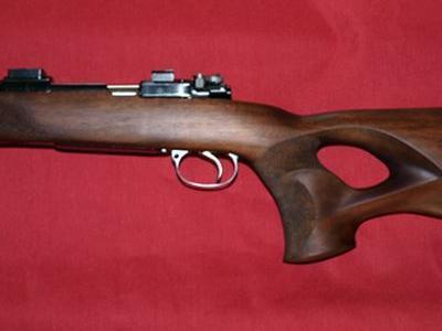 Broń myśliwska 8
