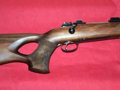 Broń myśliwska 9